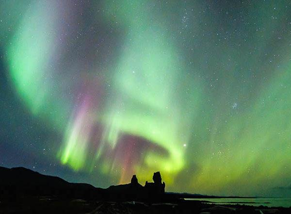 Premium Northern Lights Tour Iceland Easy