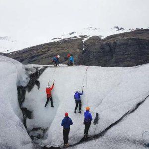 ice climbing iceland 2