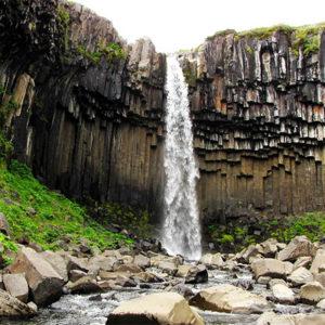 svartifoss-waterfall