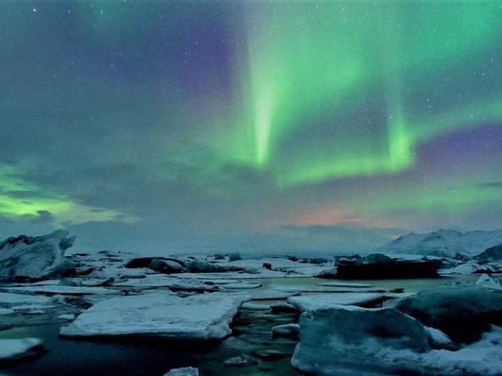 冰島冬天精選環島遊