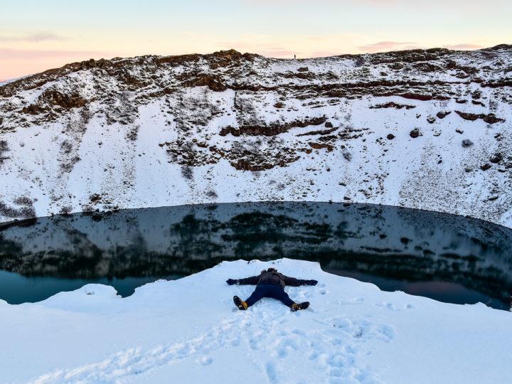 全新玩轉冰島系列